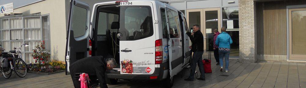 Stichting 3B-Bus